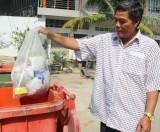 Tân Thạnh: Hiệu quả Câu lạc bộ Bảo vệ môi trường