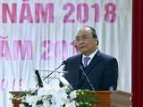 Thủ tướng Nguyễn Xuân Phúc: Không để hình thành điểm nóng về khiếu nại