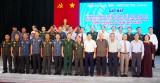 Kỷ niệm 40 năm chiến thắng chiến tranh bảo vệ biên giới Tây Nam của Tổ quốc