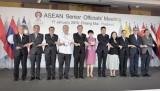 Hội nghị hẹp Bộ trưởng Ngoại giao ASEAN sẽ bàn nhiều vấn đề quan trọng