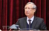 Bộ Chính trị ra chỉ thị về bảo vệ người tố giác tham nhũng, tiêu cực