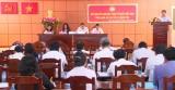 UBMTTQ VN tỉnh Long An đề ra Chương trình phối hợp và thống nhất hành động năm 2019
