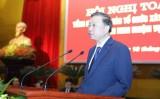 Bộ trưởng Công an: Tiết kiệm cả nghìn tỉ sau khi bỏ 6 tổng cục