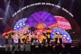 Hoành tráng Lễ Bế mạc Năm Du lịch quốc gia 2018 Hạ Long-Quảng Ninh
