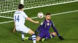Thắng Uzbekistan trên chấm luân lưu, Úc đoạt vé vào tứ kết Asian Cup 2019