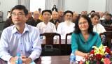 Họp mặt đại biểu dân tộc, tôn giáo mừng Xuân Kỷ Hợi 2019