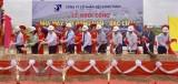 Hơn 500 tỉ đồng xây dựng nhà máy sợi đầu tiên tại miền Tây Nam Bộ