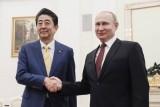 Nga muốn nâng kim ngạch thương mại với Nhật Bản lên 30 tỷ USD