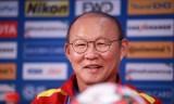 """HLV Park Hang Seo """"đọc vị"""" lối chơi của ĐT Nhật Bản trước trận tứ kết"""
