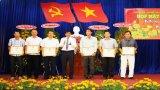 Tân Hưng họp mặt doanh nghiệp mừng Xuân Kỷ Hợi 2019