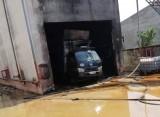 Hỏa hoạn tại khu công nghiệp ở Bình Dương làm 4 người thương vong