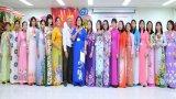 Bà Trần Thị Phương Thảo đắc cử Chủ tịch Hội Điều dưỡng Long An, nhiệm kỳ 2018-2023