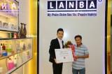Mỹ phẩm tóc LANBA tri ân khách hàng
