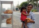 Bánh mì nghĩa tình - lan tỏa yêu thương