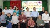 Chủ tịch UBND tỉnh Long An tặng quà tết cho gia đình chính sách, hộ nghèo tại Châu Thành và Tân Trụ