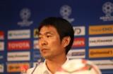HLV Nhật Bản đánh giá cao tinh thần thi đấu của đội tuyển Việt Nam