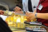 Giá vàng hôm nay 25/01: USD bật tăng, vàng quay đầu giảm
