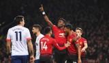 """Pogba được tôn làm đội trưởng MU, Arsenal """"giải cứu"""" Mata"""
