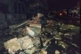Cuba: Lốc xoáy tấn công La Habana, hơn 170 người thương vong
