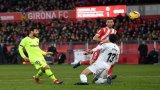 Messi ghi tuyệt phẩm, Barca lấy 3 điểm trận derby