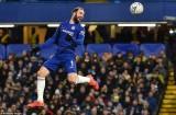 FA Cup: Higuain mờ nhạt ở ngày ra mắt Chelsea, Tottenham bị loại