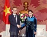 Việt Nam-Hàn Quốc hợp tác trong đấu tranh phòng, chống tội phạm