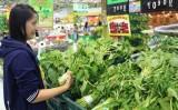 Giá rau, thịt tăng mạnh đẩy chỉ số giá tiêu dùng tháng 1 tăng 0,1%