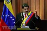 Tổng thống Venezuela tuyên bố sẵn sàng đàm phán với phe đối lập