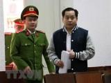 Bị cáo Phan Văn Anh Vũ bị đề nghị xử phạt từ 14-15 năm tù