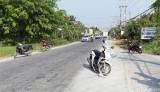 Tai nạn giao thông tại ngã ba Bình Cang 2 khiến 2 phụ nữ bị thương
