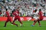 UAE 0-4 Qatar: Mưa bàn thắng ở Mohammed Bin Zayed