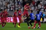 Truyền thông châu Á ngỡ ngàng trước chiến thắng của tuyển Qatar