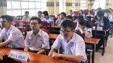 Long An có 21 học sinh giỏi cấp Quốc gia 2019