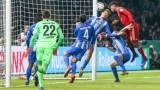 Thắng nhọc Hertha trong hiệp phụ, Bayern vào tứ kết Cúp QG Đức