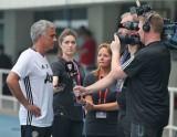 Tiết lộ bí mật MU, Mourinho tái xuất