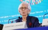 Tổng Giám đốc IMF cảnh báo nợ công ở các nước Arab tăng cao