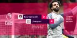 Liverpool - Bournemouth: The Kop đòi lại ngôi đầu?