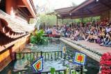 Nhiều điểm vui chơi, giải trí thu hút khách trong dịp tết