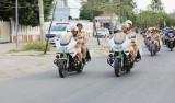 Lực lượng 09 bắt nóng nhiều đối tượng phạm tội