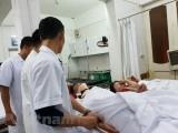 Hơn 45.000 trường hợp cấp cứu vì tai nạn giao thông dịp nghỉ Tết
