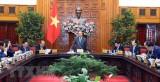 Thủ tướng họp Thường trực Chính phủ về tổng kết tình hình Tết Kỷ Hợi