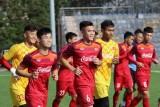 VFF tiết lộ mục tiêu của U22 Việt Nam ở giải U22 Đông Nam Á 2019