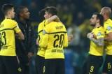 Borussia Dortmund và hệ quả sau khi bị loại khỏi DFB Pokal