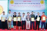 Hội Doanh nhân trẻ tỉnh Long An: Đoàn kết - Tiên phong - Kiến tạo - Phát triển