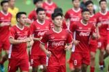 Đội tuyển Việt Nam vẫn chờ trận 'siêu cup' với đội tuyển Hàn Quốc