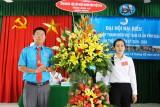 An Vĩnh Ngãi tổ chức thành công đại hội điểm Hội Liên hiệp Thanh niên Việt Nam cấp xã