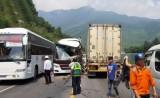 Tai nạn tại hầm Hải Vân: Các nạn nhân người Hàn Quốc vẫn nằm viện