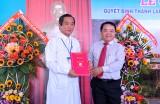 Thành lập Trung tâm Y tế huyện Cần Đước cơ sở 2