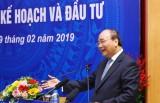 Thủ tướng: Bộ Kế hoạch và Đầu tư cần cải cách đổi mới sáng tạo