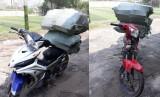Truy tìm tang vật và phương tiện vận chuyển hàng cấm